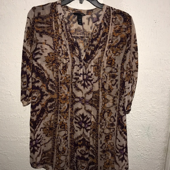 H&M Tops - 3 for 10! Dressy blouse